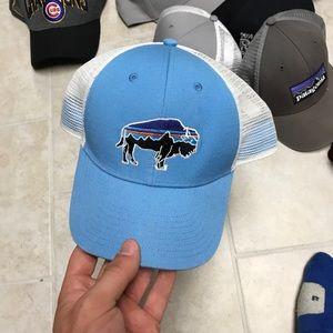 Brand New Patagonia Hat